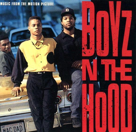 Boyz N The Hood (Movie)/ Ice Cube - A Bird In The Hand
