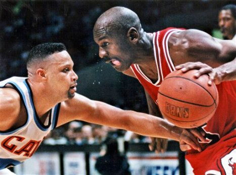 NBA Finals Clevelands Curse