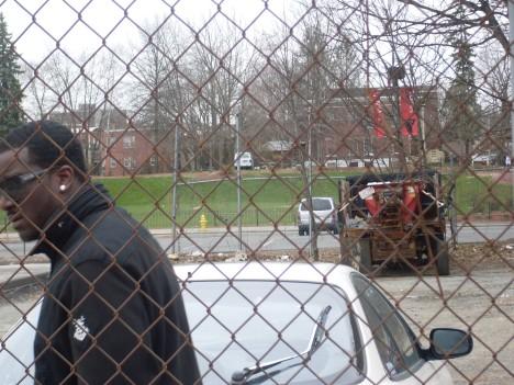 men-caged