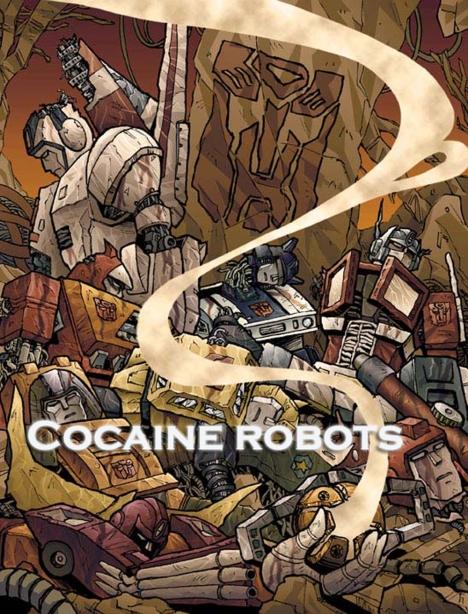 coke robo2