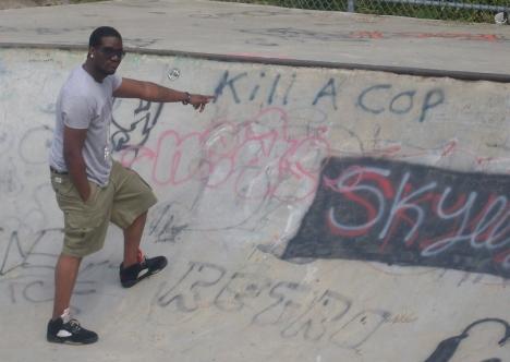 crack av kill cop