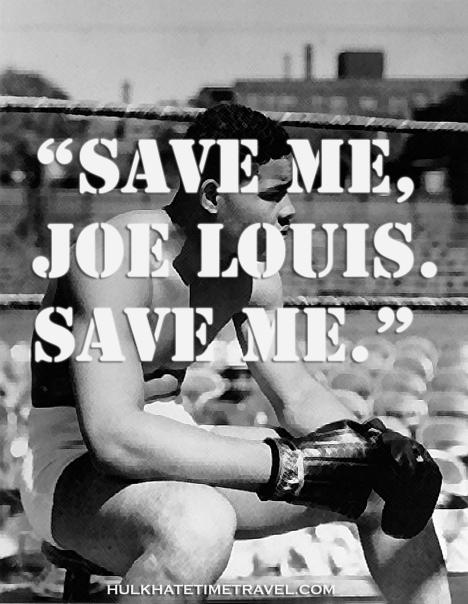 save me joe