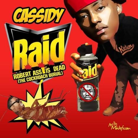 cassidy-raid