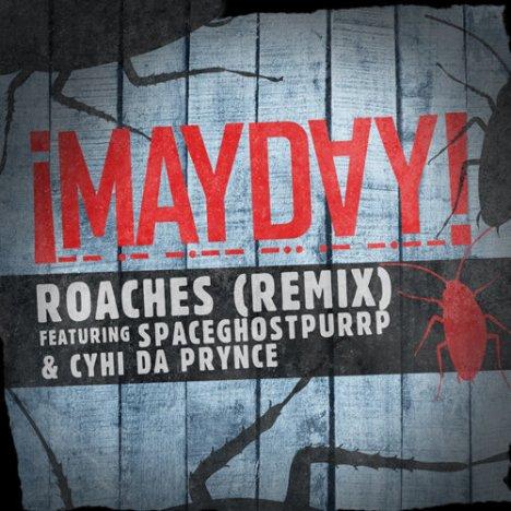 maydayroaches