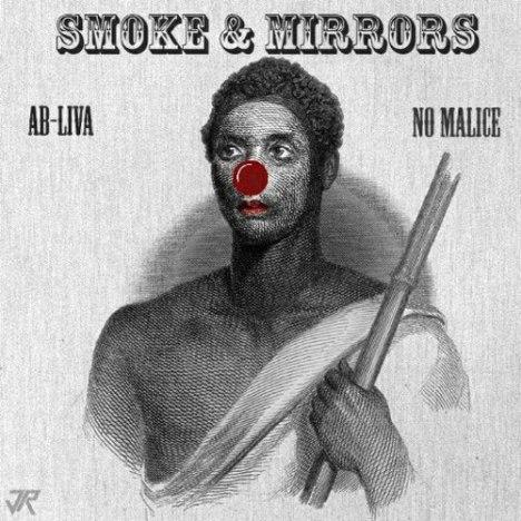 nomalice-smokemirrors