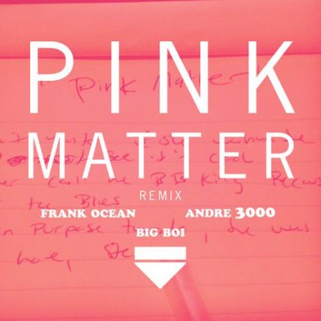 pinkmatter