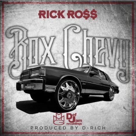 RickRossBoxChevy
