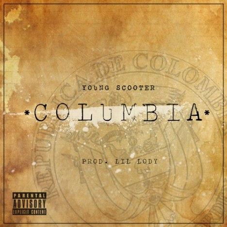ColumbiaScooter