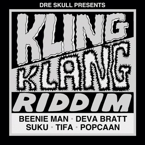 Kling-Klang-Riddim