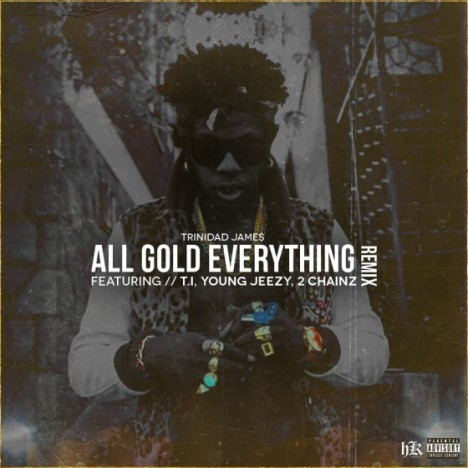 Trinidad-James-All-Gold-Everything-Remix