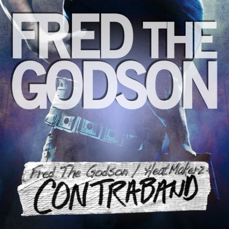 00 - Fred_The_Godson_Contraband-front-large