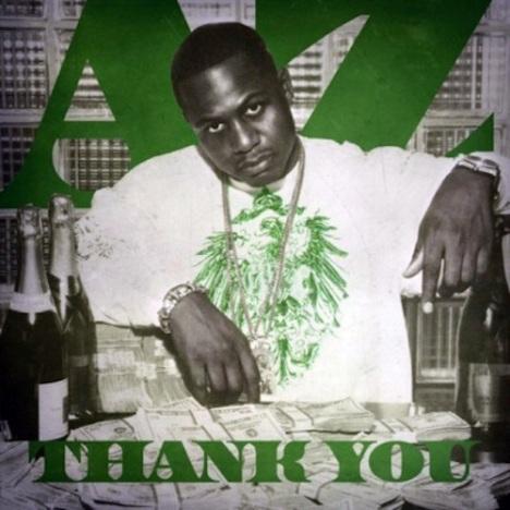 AZ-ThankYou