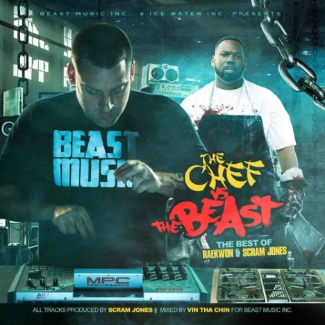 00 - Raekwon_Scram_Jones_The_Chef_Vs_The_Beast-front-large