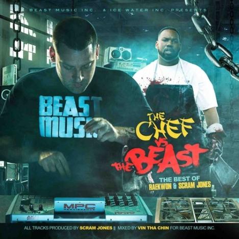 00 - Raekwon_Scram_Jones_The_Chef_Vs_The_Beast-front-large